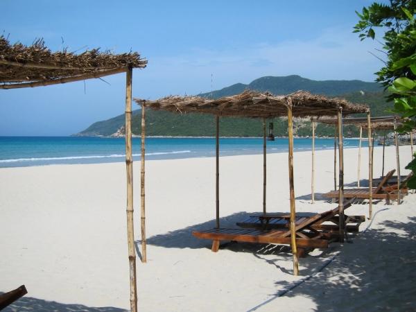 Wild Beach Resort, Ninh Phuoc Village